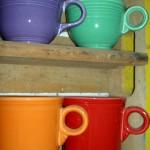 Fiesta mugs