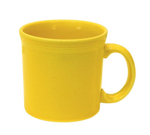 Fiesta 12-Ounce Java Mug, Sunflower
