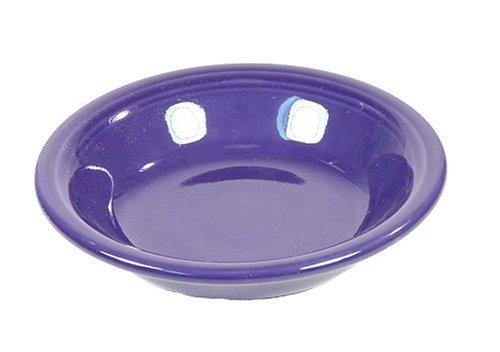 Fiesta 6-1/4-Ounce Fruit Bowl, Plum
