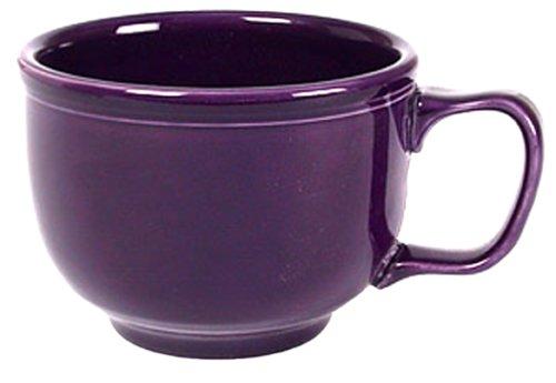 Fiesta 18-Ounce Jumbo Cup, Plum